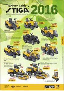 plakát A1_Traktory a ridery 2016_1
